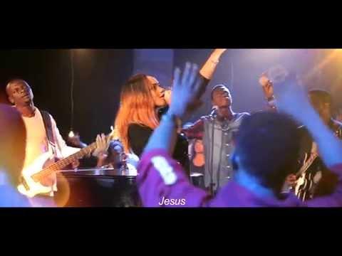 Ada - Only You Jesus Lyrics + Videos