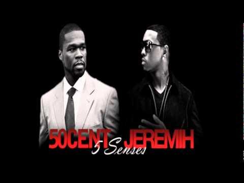 50 Cent Ft Jeremih - 5 Senses - Instrumental (WITH HOOK)