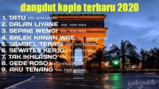 kumpulan lagu dangdut populer 2020