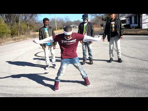 A Ghetto Christmas Carol (dance video)