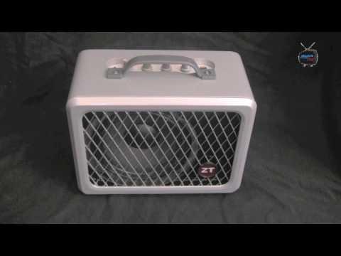 zt amps 39 loudest little amp 39 for guitar and bass doovi. Black Bedroom Furniture Sets. Home Design Ideas