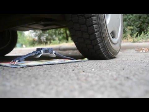 test Casio G-shock (copy)  car