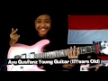 Waking the Demon by Bullet For My Valentine cover Ayu Gusfanz (11 Years Old)