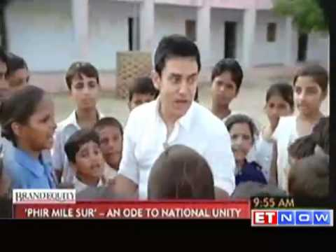Brand Equity : 'Phir Mile Sur Mera Tumhara' An Ode To National Unity