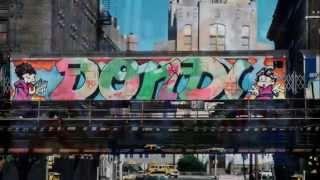 Man Parrish: Hip Hop Be Bop (Don