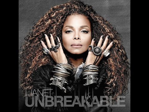 Janet Jackson unbreakable full album review