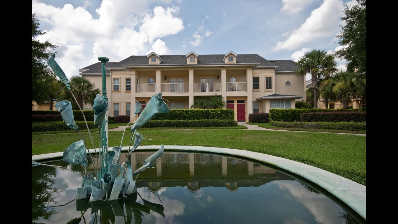 millenia orlando houses
