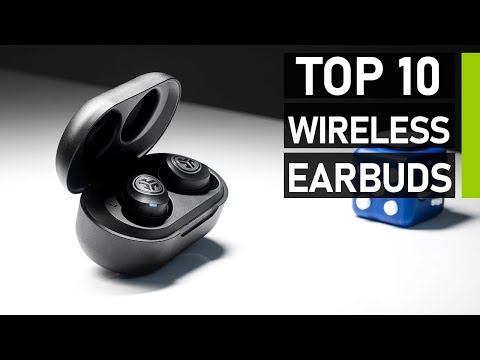 Top 10 Best True Wireless Earbuds Under $50