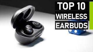 Top 10 Best True Wireless Earbuds under $50