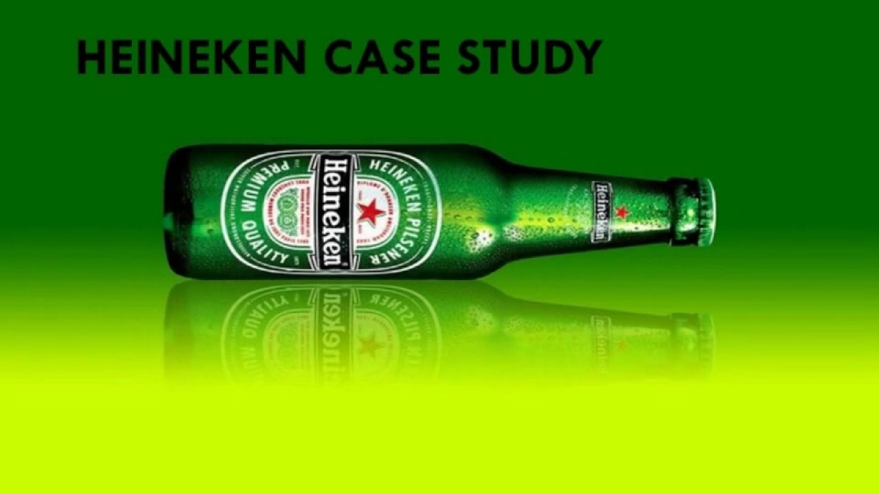 Case study  Heineken   The Candidate   Marketing Week