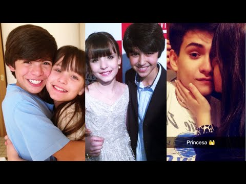 e7eb10b59fc9b Ex Namorados de Larissa Manoela - YouTube