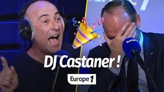 CANTELOUP : DJ CASTANER !