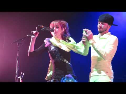 """Lindsey Stirling - """"Super Sexy"""" =)). Los Angeles, 15 May 2014"""