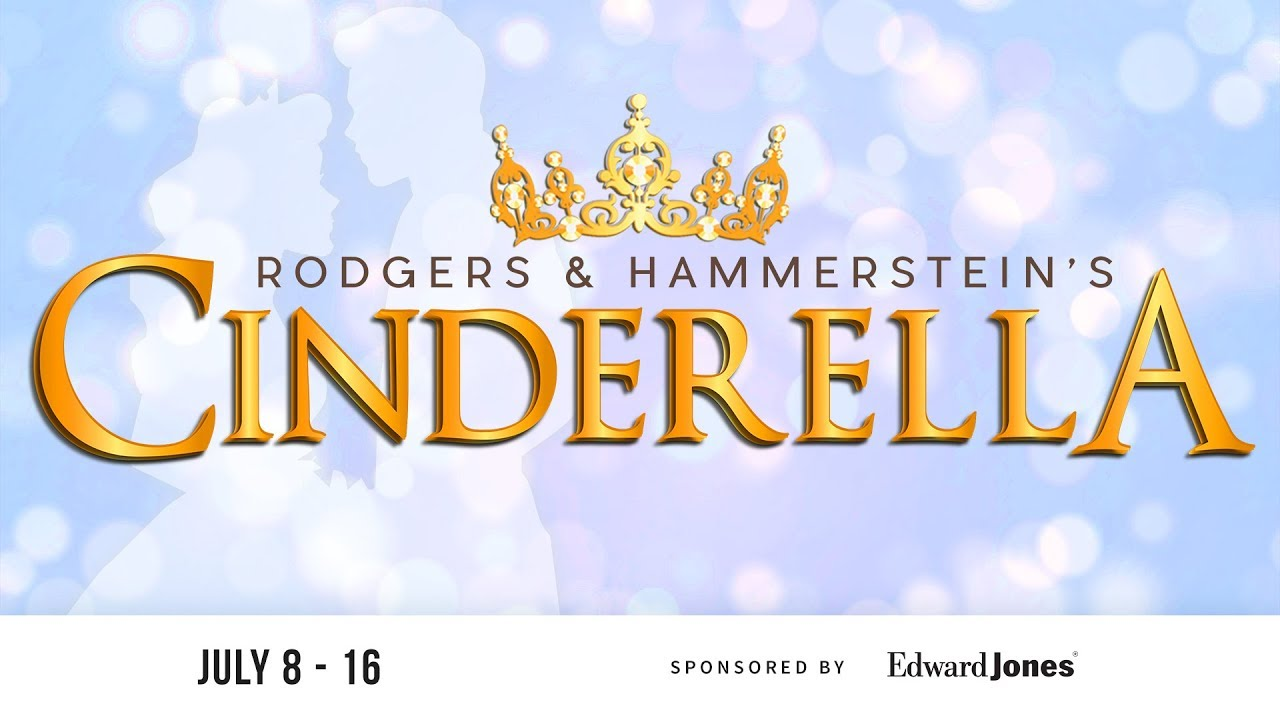 Cinderella | The Muny
