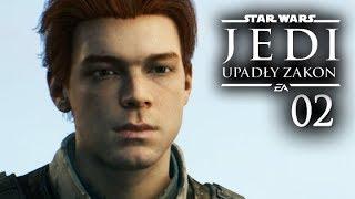 BOGANO i BD-1 Star Wars JEDI Fallen Order PL JEDI Upadły Zakon E02