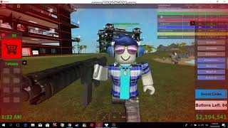 RoBlox: Building Zombie Residency | HELI Blood Moon Tycoon | Over Watch.