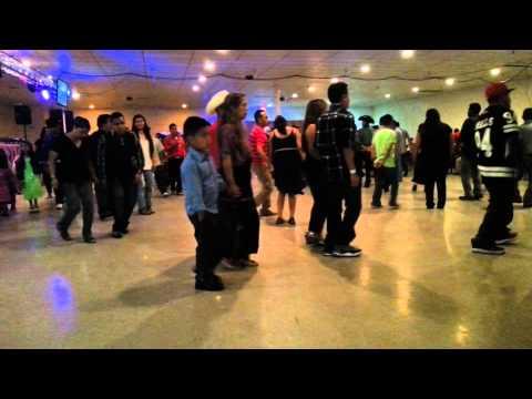 Marimba en Urbana, Illinois con Teclas Mayas!!! Vid 3
