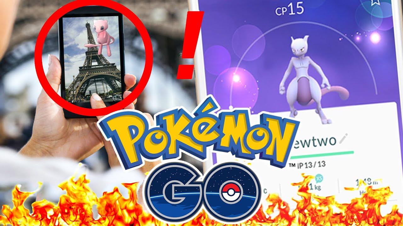 Top 10 pokemon rares de pokemon go et ou les avoir youtube - Photo de pokemon rare ...