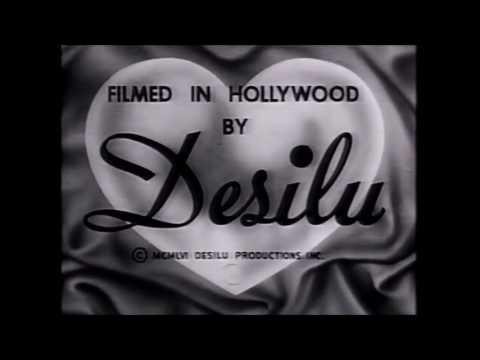 Variants of Desilu Productions : 1951-1963