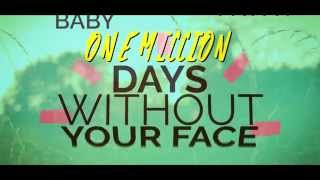 One Million [Official Lyric Video] - Iyaz