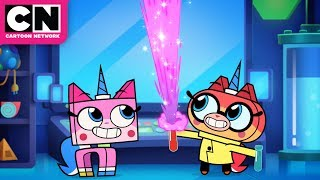 Unikitty | Happy Horn | Cartoon Network