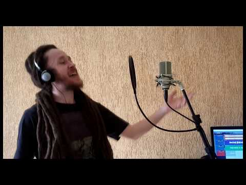Nice Time - Bob Marley (Cover) / Feat. Solano Jacob