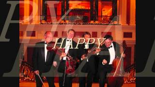 Happy by Pharrell Williams | String Quartet Instrumental Arrangement | Art-Strings of New York, NY Thumbnail