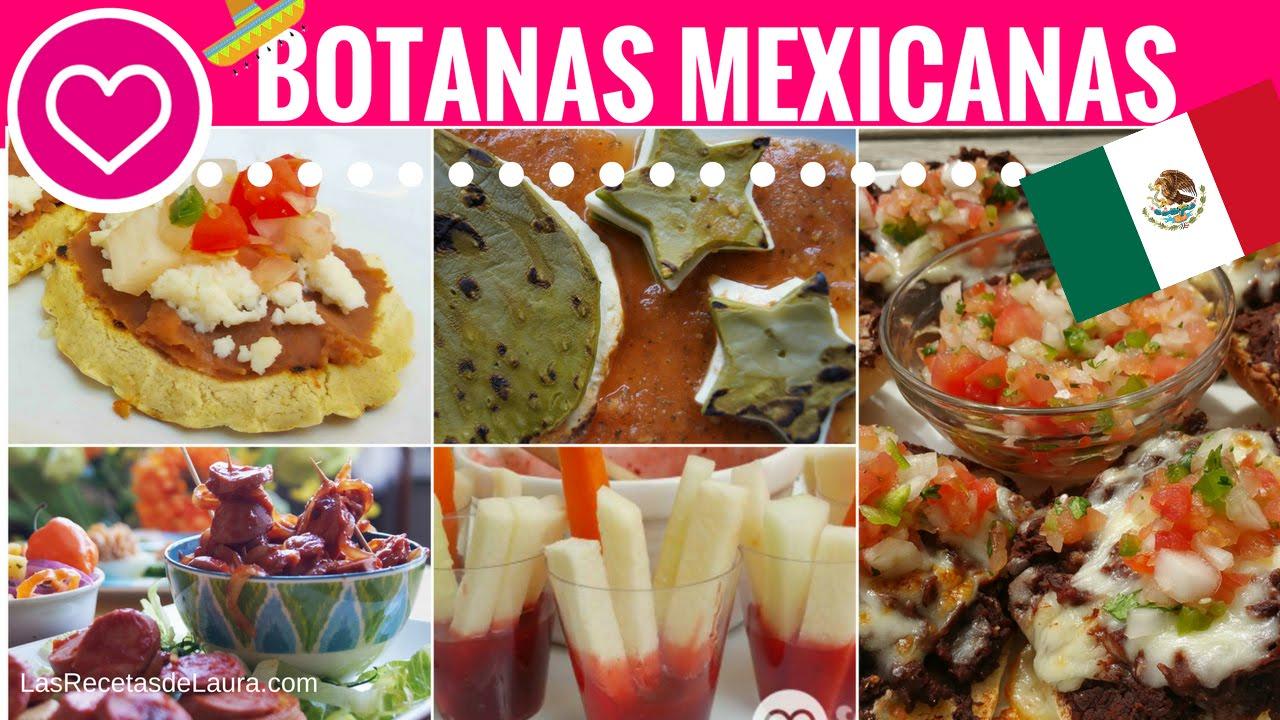 5 recetas faciles y rapidas de comida mexicana las for Comidas rapidas de preparar