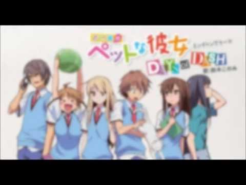 /r/Anime Sings -  Days of Dash (Sakurasou no Pet na Kanojo ED1)