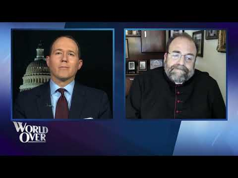 World Over - 2020-06-11 - Msgr. Charles Pope with Raymond Arroyo