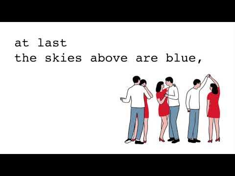At Last - Etta James (Ukulele cover + Lyric video)