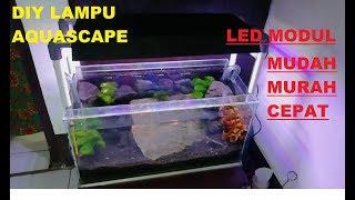 Membuat Lampu Led Di Rumah