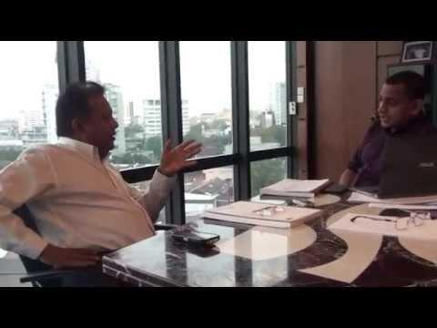 SUMAL PERERA ON HARD TALK WITH FAZL