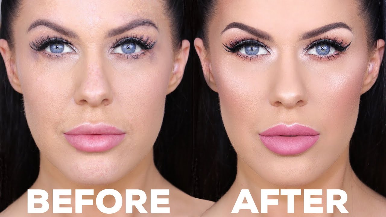12 TIPS FOR LONGER LASTING MAKEUP!! HOW TO KEEP YOUR MAKEUP LOOKING PERFECT  ALL DAY!