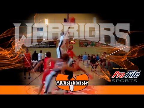 First game Part 1 12:10 PM Santa Barbara Games WV Warriors April 22 2017