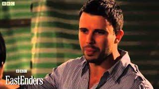 Ryan confronts Kat part 1 - EastEnders - BBC