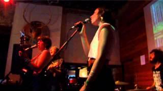 Alela Diane - The Alder Trees - 3/20/2009 - Mohawk Inside Stage