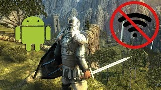 Top 10 Offline Rpg Games For Ios Android 2018 Recepty Domashnih