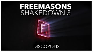 Freemasons - Discopolis