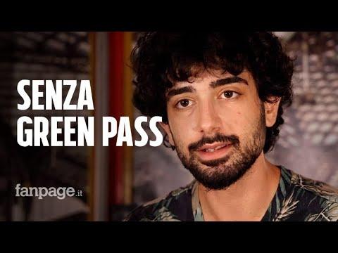 Il paradosso dei volontari Reithera: 'Siamo vaccinati ma senza Green Pass'