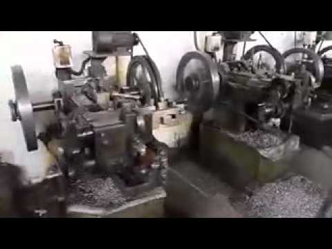 Industrial Machines & Fasteners By Kalsi Machine Tools, Chan