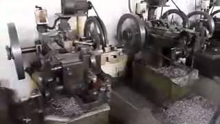 Industrial Machines & Fasteners By Kalsi Machine Tools, Chandigarh