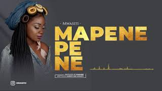 Mwasiti – Mapene ( offical music video)