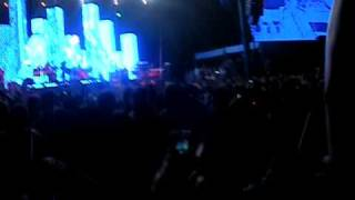 "COACHELLA 2010 - Jay Z ""Dirt Off Your Shoulder"""
