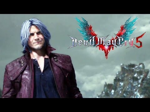 DEVIL MAY CRY  – Gameplay Walkthrough Part  – Prologue (Full Game) Dante Must Die S RANK