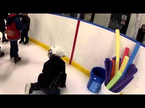 Skating Lessons - Joseph - #1-6