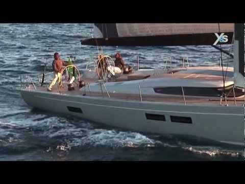 Advanced Italian Yachts A66 - Prova in Mare - Yacht & Sail