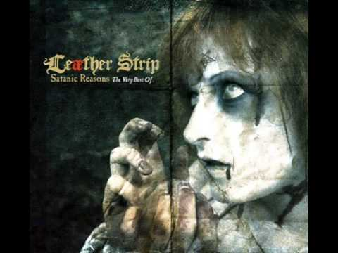 Leæther Strip - Nose Candy