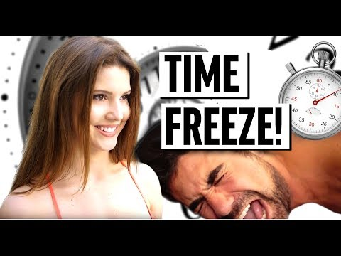 Thumbnail: IF I COULD FREEZE TIME!