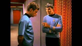 Star Trek: Какую ты хочешь любовь?